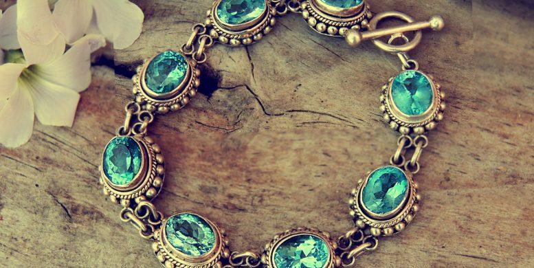 L'or ou le palladium pour votre bracelet ?